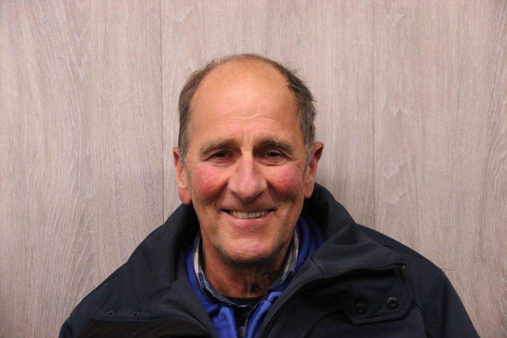 Roger Longueville