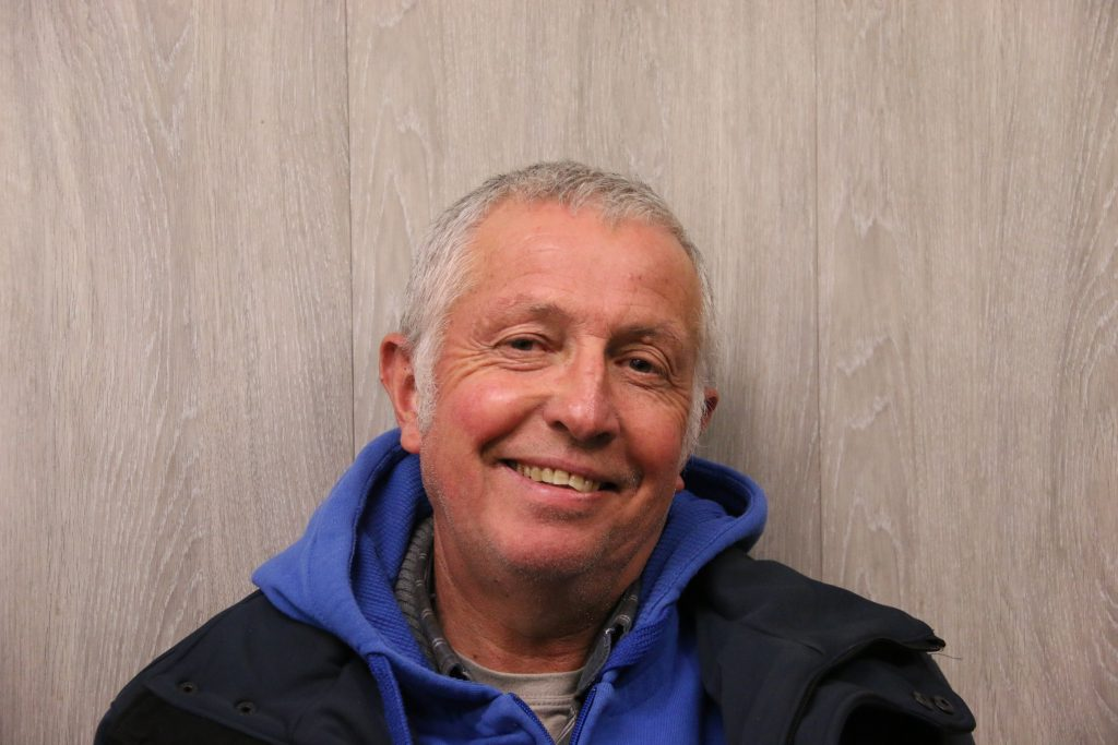 Daniël Van Haelewyn